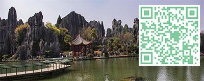 老君山自然保护区